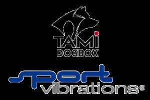 TAMI Dogbox Sport Vibrations General Europe Distributor